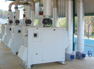 Blowers - About - CAGI - Compressed Air And Gas Institute